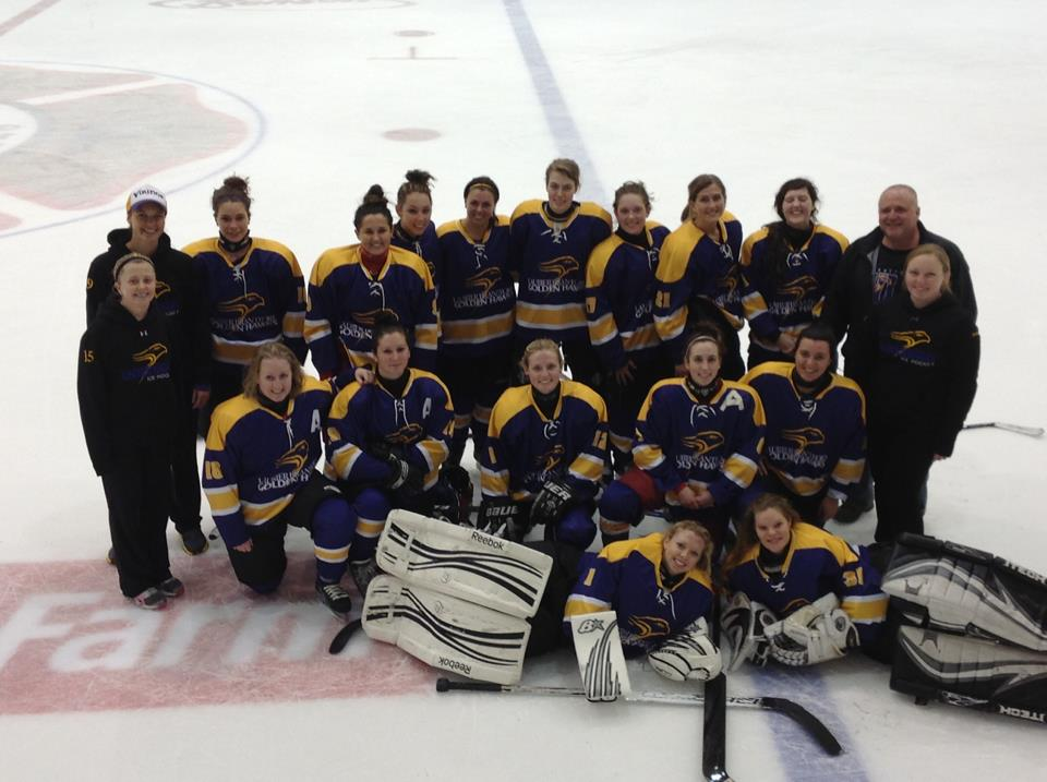 LB hockey