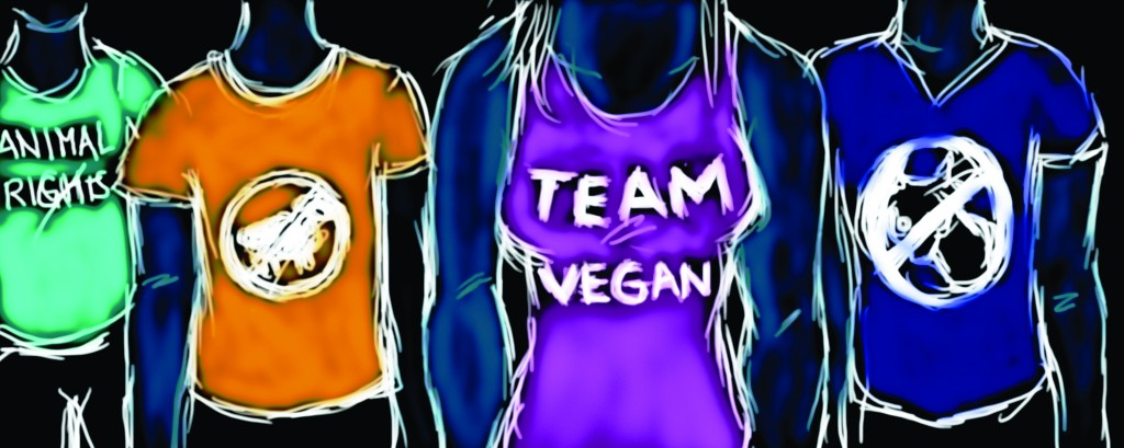 team vegan