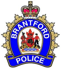 Brantford Police logo. Courtesy of the Brantford Police.