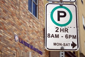 New pay-and-display parking will replace Brantford's free downtown parking. By Cody Hoffman