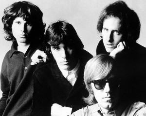 The Doors played a large part in the original rock and roll scene. Photo courtesy of Wikimedia Commons