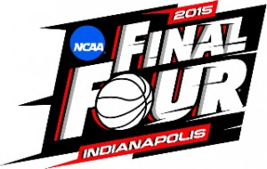 Saturday's Final Four matchups will decide who plays for the NCAA Men's National Basketball Championship. Courtesy of Wikimedia Commons
