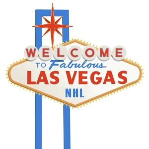 As season ticket deposits continue to roll in, it seems more likely that the NHL will be coming to Las Vegas. Courtesy of Wikimedia Commons