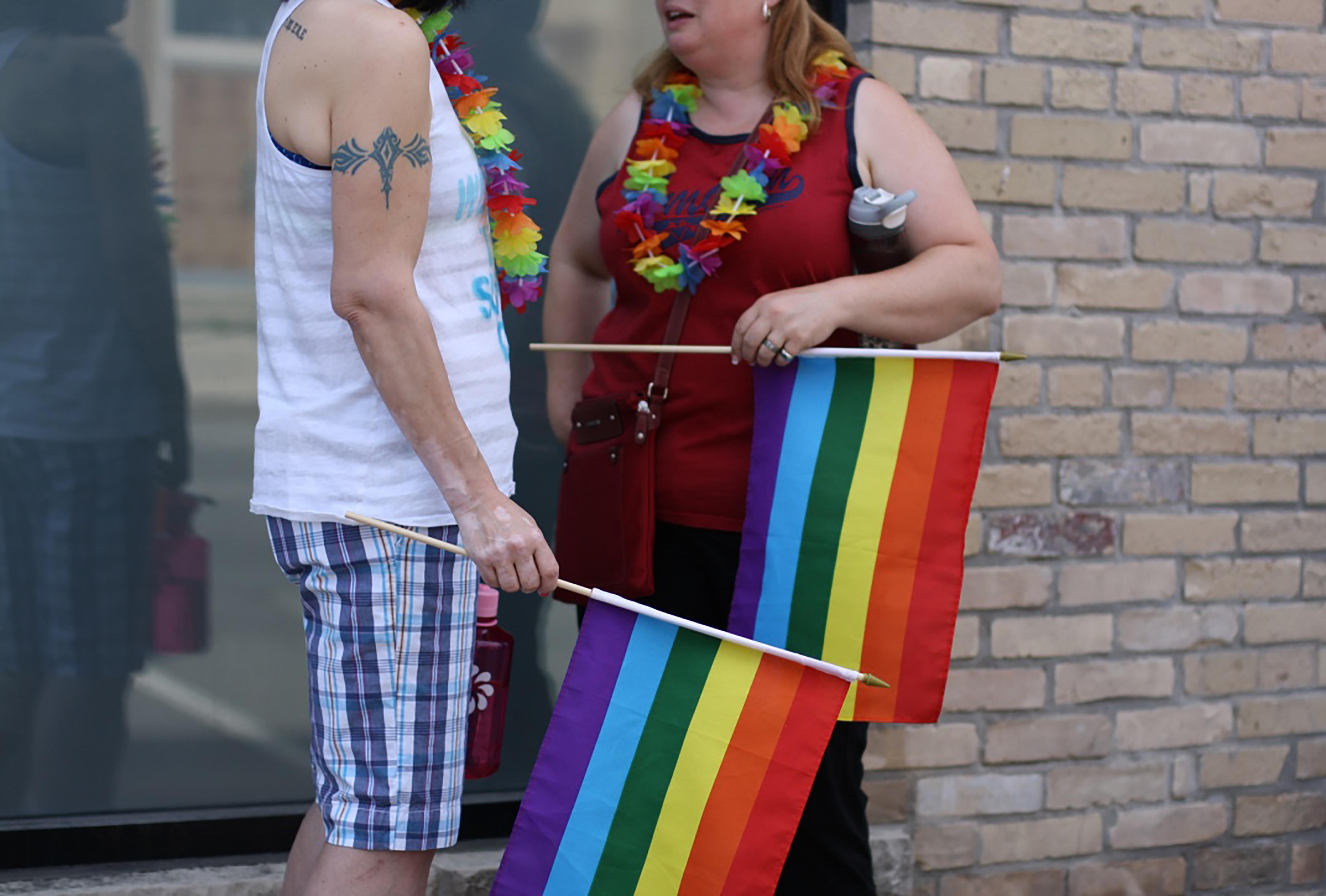 Pride2RGB